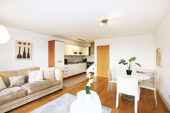 Distillery Road Serviced Apartment, Drumcondra