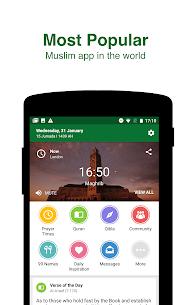 Muslim Pro – Prayer Times, Azan, Quran & Qibla v9.7 build 97012 [Premium] APK 1