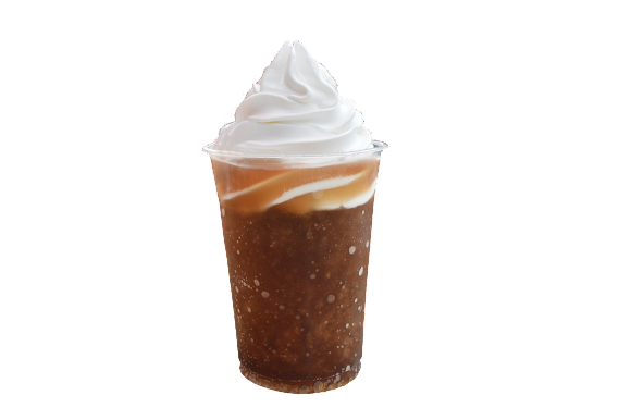 Ice Blended / Floats