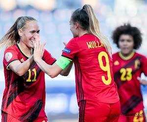 La Belgique candidate à l'organisation du Mondial 2027