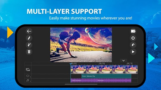 PowerDirector Video Editor App Best Video Maker APK Download 2