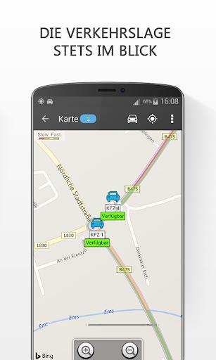taris-driver screenshot 3