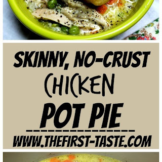 2 Crust Chicken Pot Pie Recipes