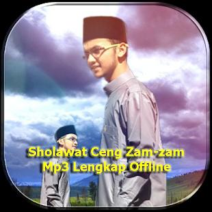 Sholawat Ceng Zamzam Full Mp3 Offline - náhled