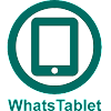 Tablet for WhatsApp by WhatsTablet APK Icon