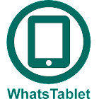 Tablet for WhatsApp by WhatsTablet icon