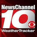 NewsChannel 10 Weather Tracker icon