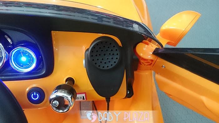 Xe ô tô điện trẻ em YH-810 6