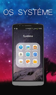 OS 10 Launcher for Iphone 7 for PC-Windows 7,8,10 and Mac apk screenshot 4