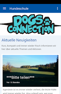 Dogs Connection- screenshot thumbnail