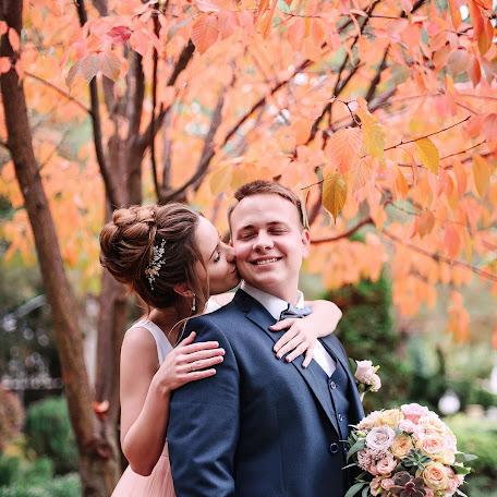 Wedding photographer Yuliya Stakhovskaya (Lovipozitiv). Photo of 18.02.2018