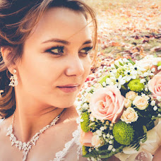 Wedding photographer Ekaterina Zaynieva (katerinazzz). Photo of 03.12.2015