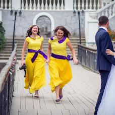 Wedding photographer Igor Chayka (versalsalon). Photo of 20.09.2014