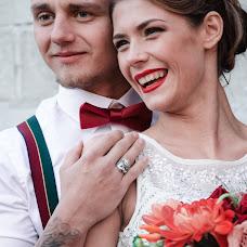 Wedding photographer Kseniya Milkova (Milkova). Photo of 22.01.2016