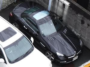 SLK R172 SLK200 AMGスポーツパッケージ 2014年式のカスタム事例画像 もりぃさんの2019年07月21日21:27の投稿