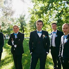 Wedding photographer Emin Sheydaev (EminVLG). Photo of 11.09.2016