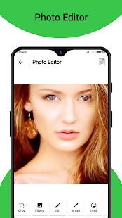 WAStar: Status Saver Image/ Video Downloader Screenshot