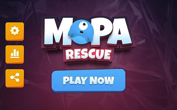 Mopa Rescue apk screenshot