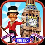 Monument Builders - Big Ben Icon