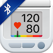 Blood Pressure(BP) Diary Icon