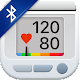 Blood Pressure(BP) Diary for Android