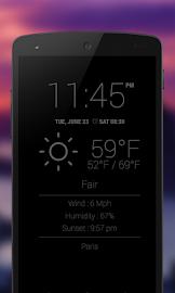WakeVoice - vocal alarm clock Screenshot 4