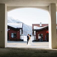 Wedding photographer Anastasiya Kolesnik (Kolesnykfoto). Photo of 22.02.2018
