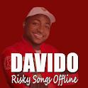 Davido - Ricky Songs Offline icon