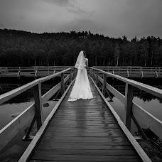 Wedding photographer Denis Postnov (Hamilion1980). Photo of 04.09.2017