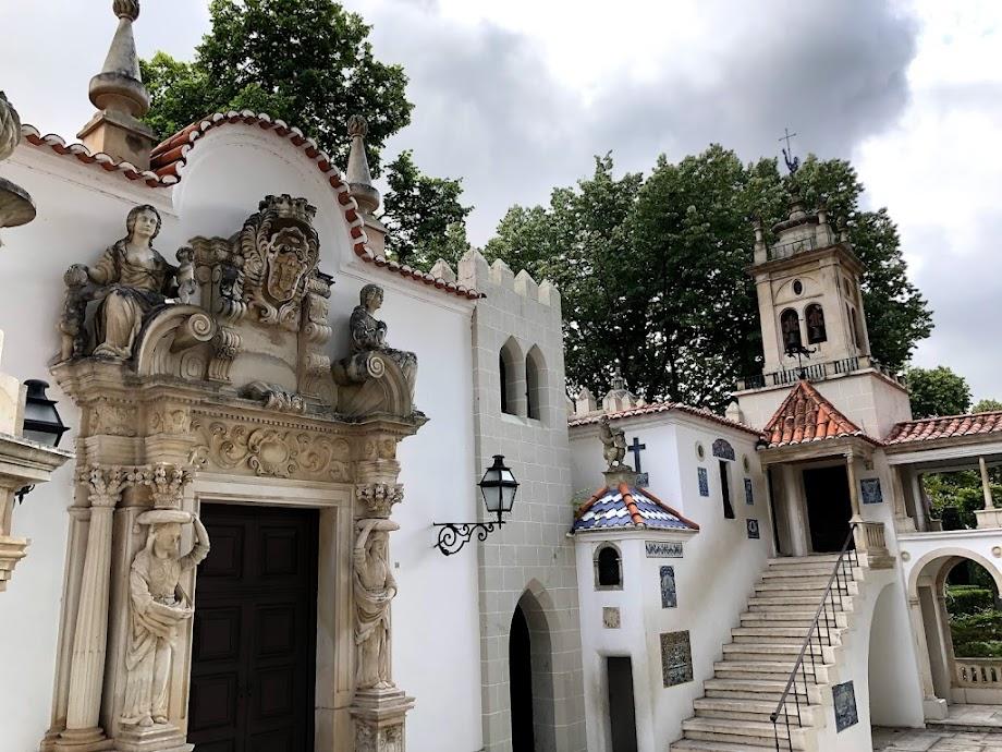 Foto Portugal dos Pequenitos 20