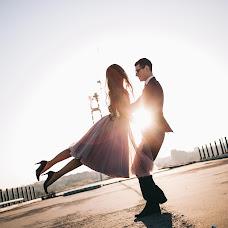 Wedding photographer Yulya Kulok (uliakulek). Photo of 20.09.2018