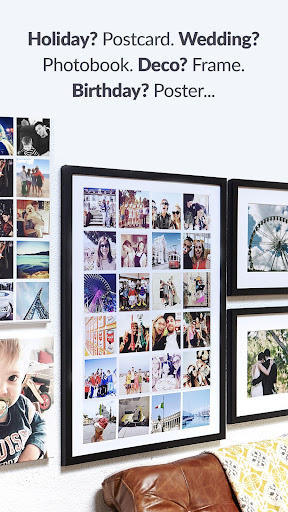 LALALAB prints your photos, photobooks and magnets for PC