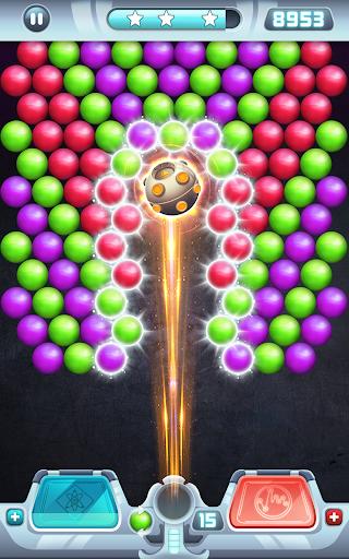 Action Bubble Shoot 1.0 screenshots 2