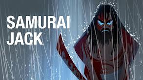 Samurai Jack thumbnail