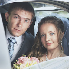 Wedding photographer Mikhail Kondulinskiy (CaleaZ). Photo of 28.06.2014