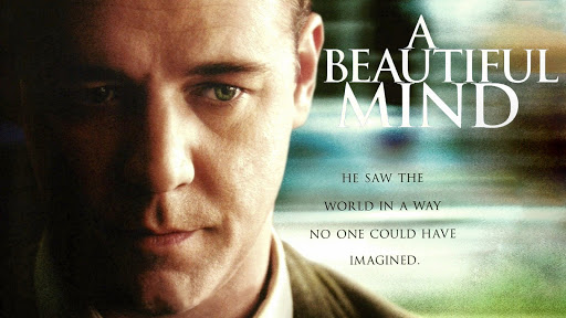 a beautiful mind movie synopsis