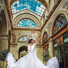 Wedding photographer Ekaterina Zhevak (CatherinaZhevak). Photo of 16.02.2016