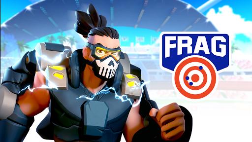 Screenshot for FRAG Pro Shooter in United States Play Store