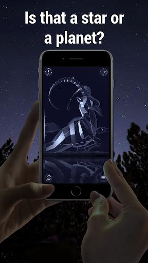 Star Walk 2 Free - Sky Map, Stars & Constellations 2.9.6 screenshots 1