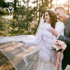 Wedding photographer Aleksey Pupyshev (AlexPu). Photo of 03.12.2018