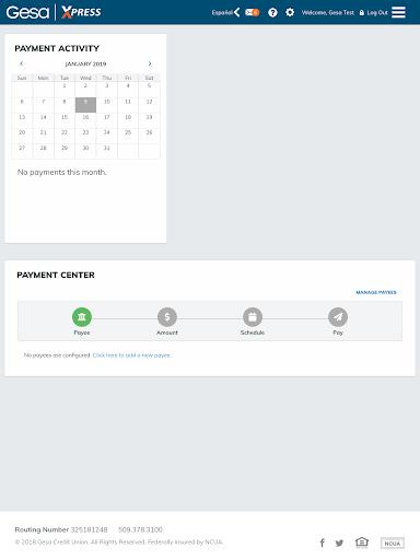 Gesa Xpress Digital Banking  app download 11