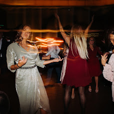 Wedding photographer Dmitriy Kokorev (Kokophoto). Photo of 20.09.2017