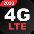4G Internet Browser - Fast