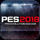 Tải PES 2018 Evolution Soccer New Trick's miễn phí