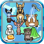 Pet shop puppy and kitty 1.0.4 Apk