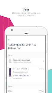 WorldRemit Money Transfer 3