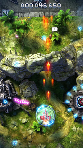 Sky Force 2014 1.41 Screenshots 4