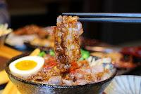 大河屋 燒肉丼 串燒-台南安平家樂福店
