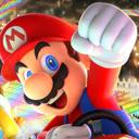 Mario Kart 8 Deluxe HD Wallpapers Tab Theme