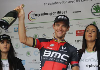 Leuke nieuwigheid in de Ronde van Luxemburg